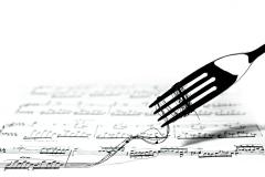 Forchetta musicale
